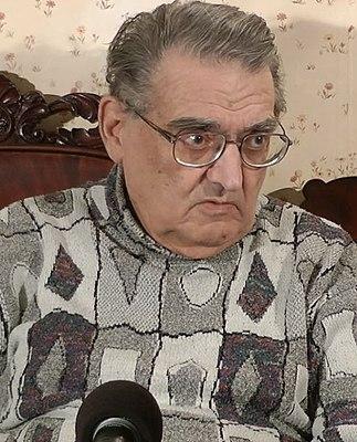 Leonid Zorin