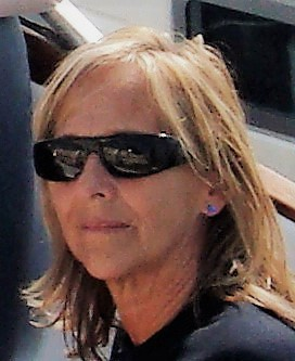 Hilary Dwyer