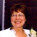 Marilyn Kathleen Jordan Prieur Rogers