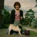 Joyce Ellen Williams (Clarke)