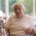 My Nanna, Phyllis Berryman
