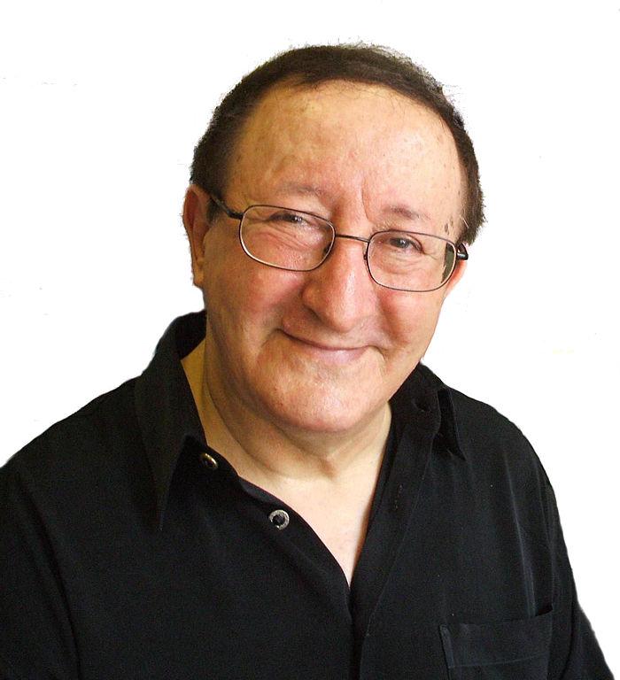 Hamid Cheriet (Idir)